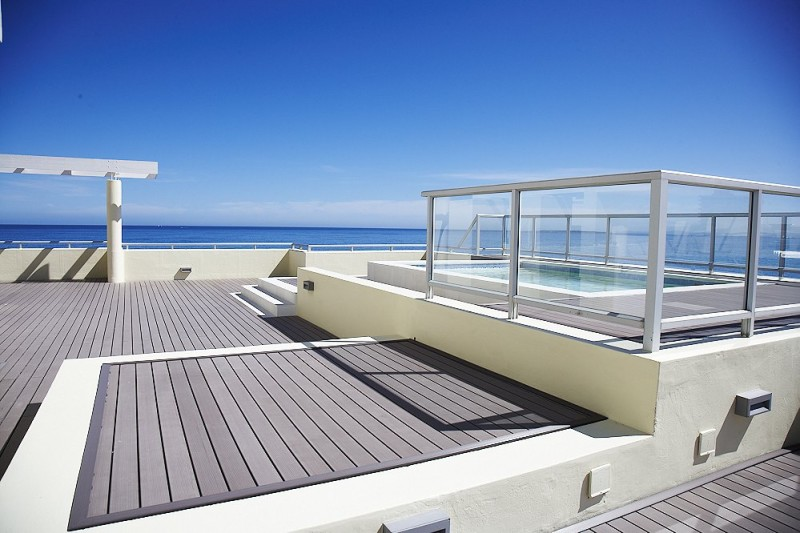 Guruwood - The Pioneer Ecowood Decking
